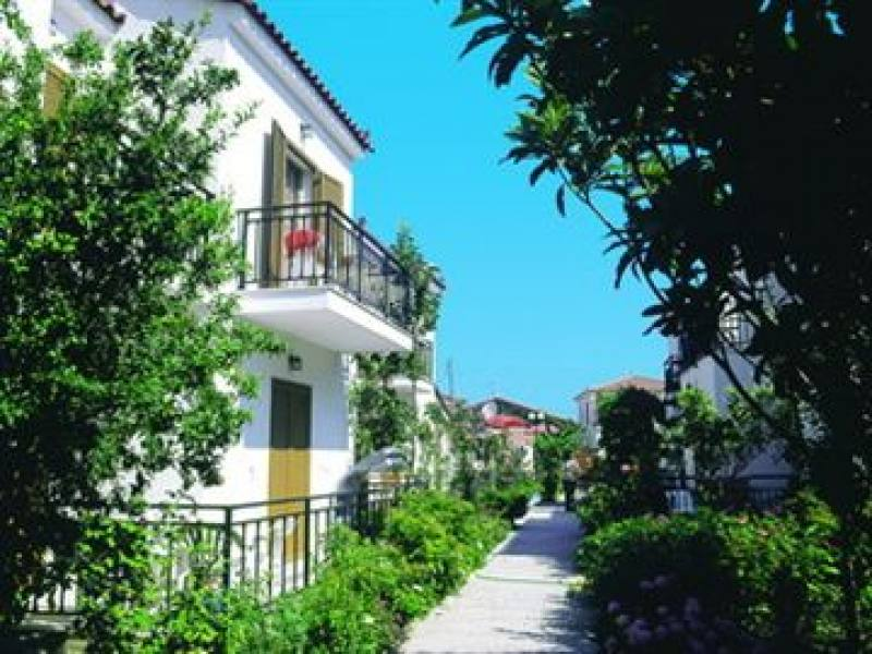 Appartementen Christinangela - Kokkari - Samos